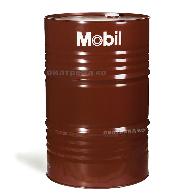 Mobil Chain Saw Oil