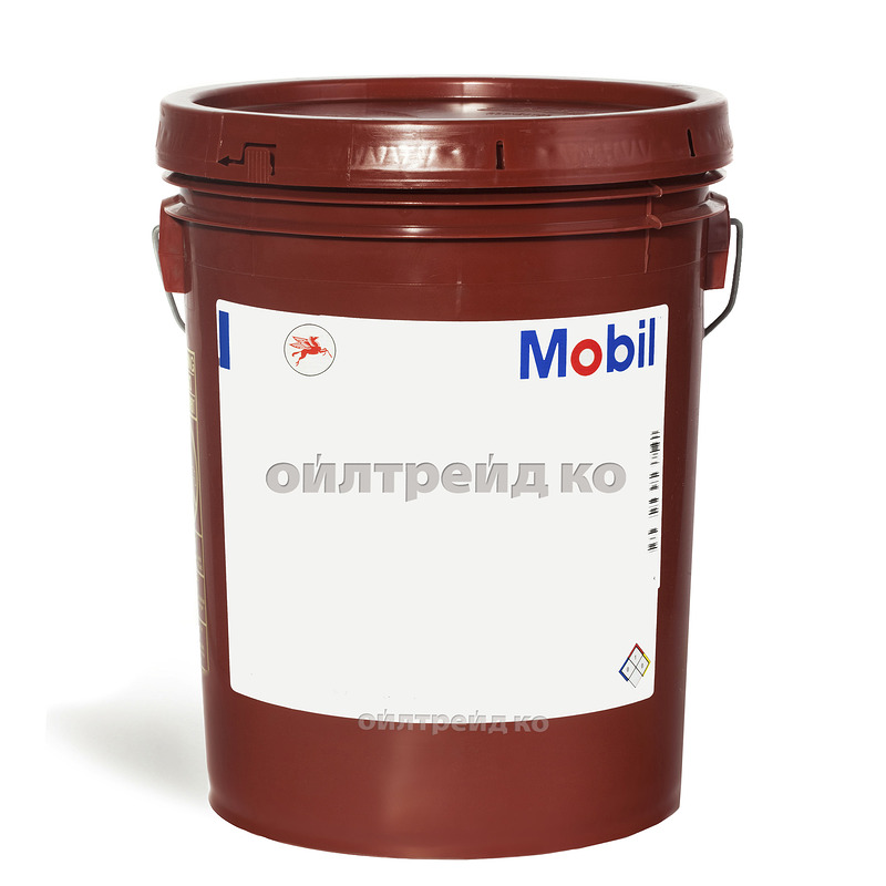 Mobilgrease XHP 460 Series