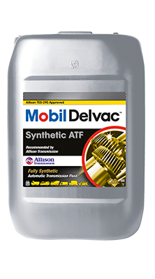 Mobil Delvac™ Synthetic ATF